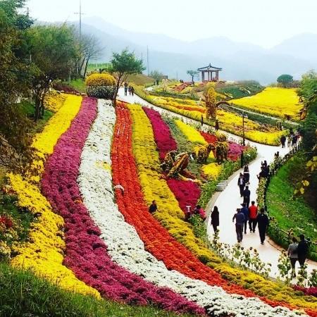 南山公園(ソウル)