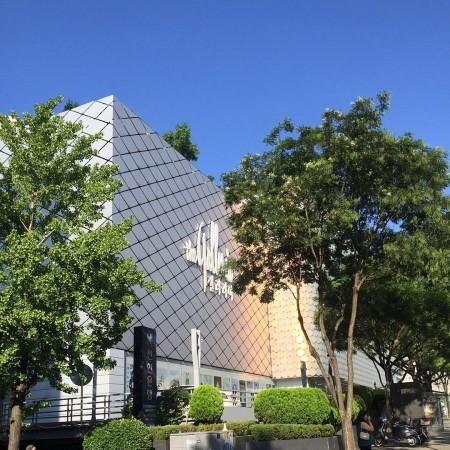 Galleria百貨公司&名品館