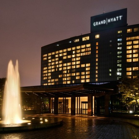 首爾凱悅飯店