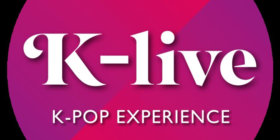 K‐POPホログラムコンサートKlive公演チケット