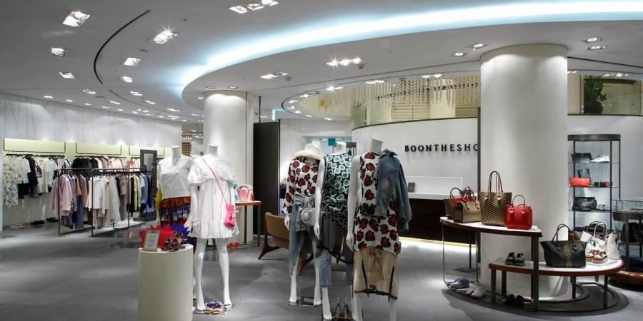 Shinsegae Department Store - Main Branch Coupon