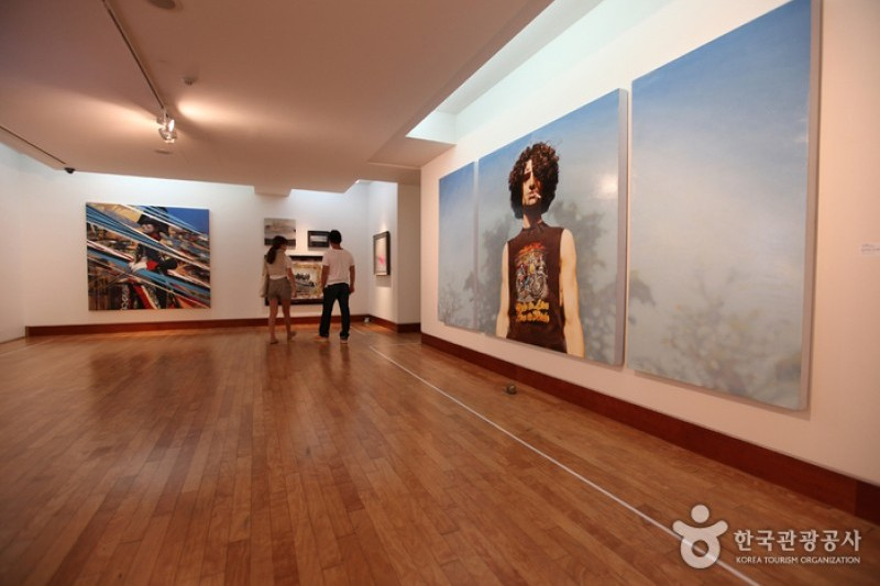 Daelim Museum | 대림미술관 : TRIPPOSE