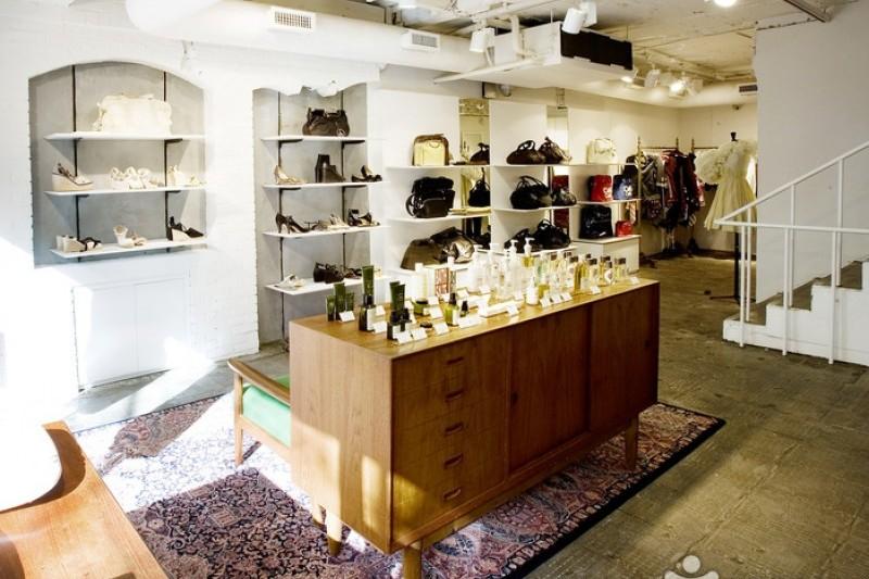 Ilmo Outlet & (Café) Scoop Garden (일모아울렛 & 카페) : TRIPPOSE