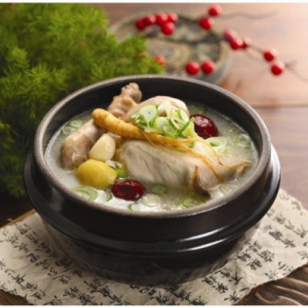 Baengnyeon Samgyetang Bukchon Branch Discount Coupons