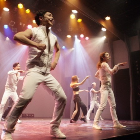 Dance Musical 'Sachoom'