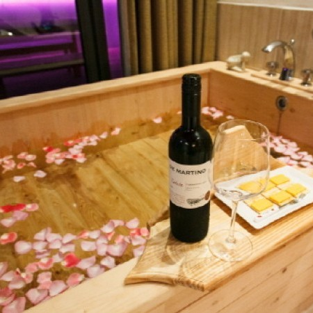 Zakyntos Global Spa Club - Cheongdam Main Branch