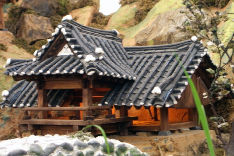 a study of the traditional korean house This study is significant because it investigates traditional building design and takes a new approach to research environmental ethics and sustainable design principles this study confirms sustainable design can be studied from the perspective of.