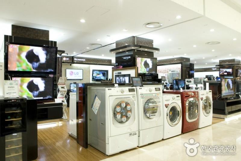 LG Electronics : TRIPPOSE