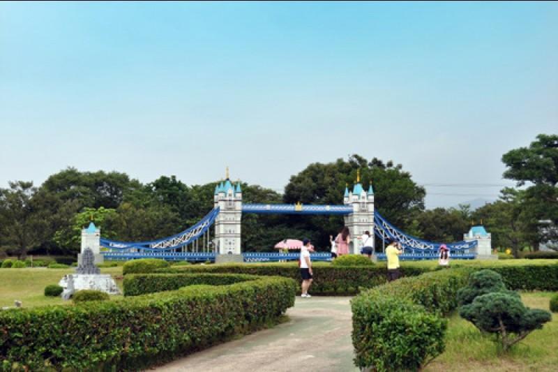 Jeju Mini Land 제주미니랜드 Trippose