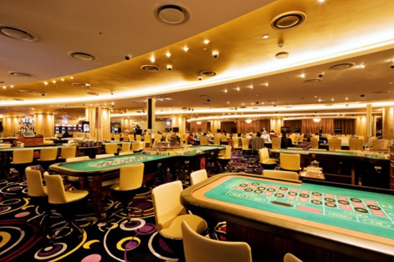 Chicago gambling expansion