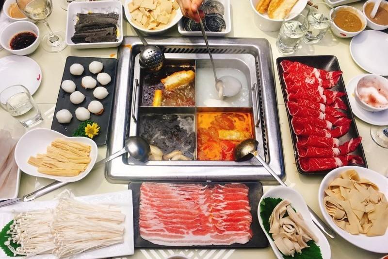 海底捞火锅的第三家分店就在【槟城Gurney Paragon】!预计今年年中正式开张!