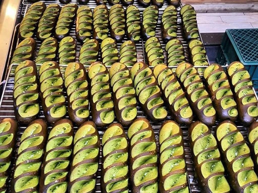 Korea Korea S Major Green Tea Event Boseong Green Tea