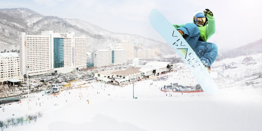 VIVA SKI FESTIVAL - ALL INCLUCSIVE PACKAGE [TKVIVA-2N]