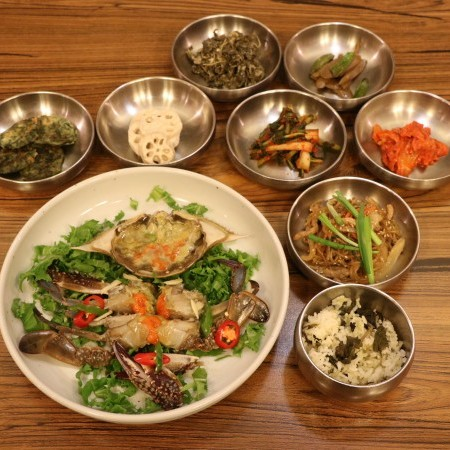 Hangaram(Korean Restaurant) No.2 Branch Discount Coupons