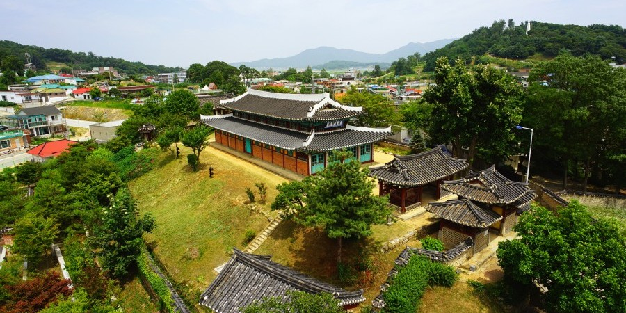 Ganghwa-do 1-day tour: Major tour place + Ganghwa Peace Observatory