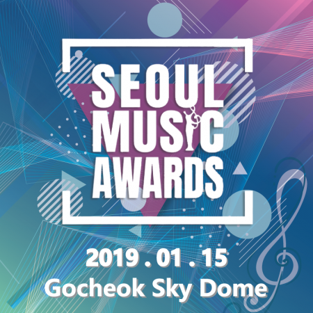 2019 Seoul Music Awards + Shuttle Tour
