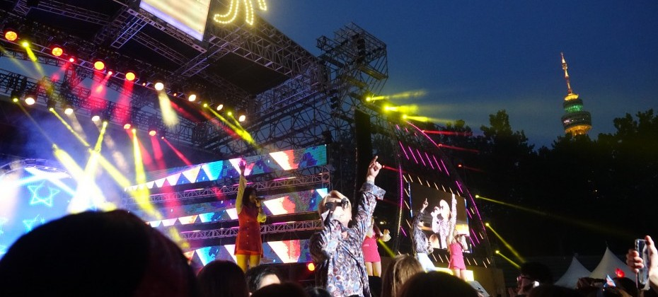 DAEGU CHIMAC FESTIVAL+KPOP 1DAY TOUR