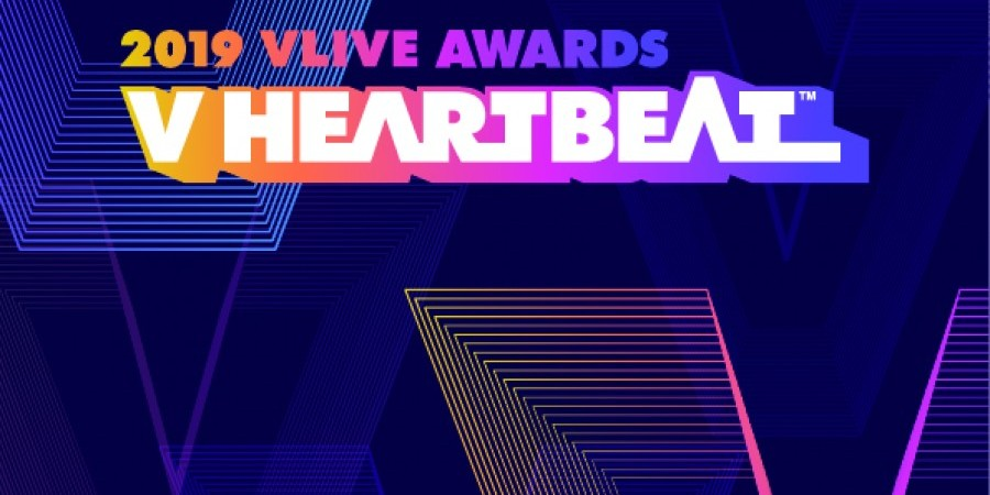 Naver 2019 VLIVE AWARDS'V HEARTBEAT Ground Standing ticket + Airport Railroad Express (AREX)