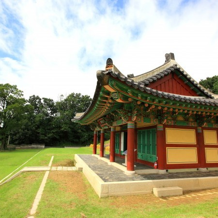 Glocal Sightseeing Tour - Incheon Ganghwa History 1 Day Tour(from Seoul)